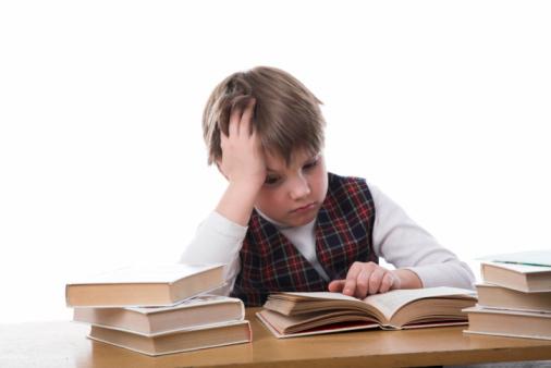 When Young Children Hate School