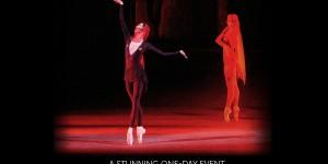Ballet Primer: The Legend of Love