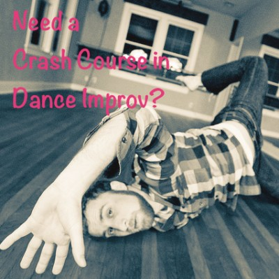 Crash Course in Dance Improv