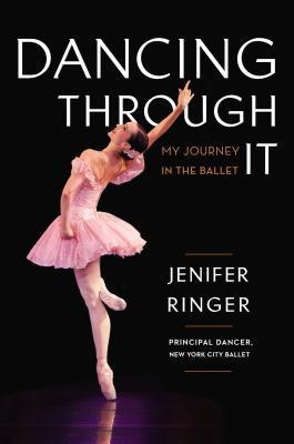 Drawing the Curtains on Act 1: Jenifer Ringer's Memoir