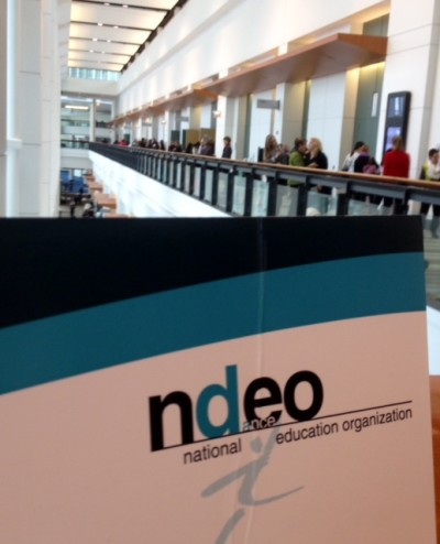 NDEO Annual Conference 2014 - Chicago
