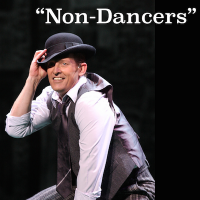 Dance Auditions for Non-dancers