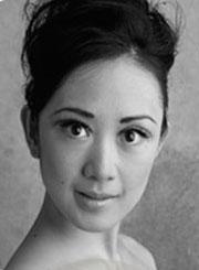 Nao Kusuzki, Houston Ballet Soloist
