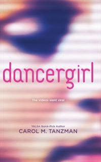"""dancergirl"" Giveaway and Book Troupe Chat"