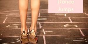 The 5 Basic Dance Jumps