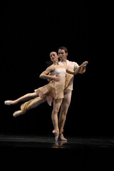 "Martuza and Mathew Boyes perform in ""Adin."""