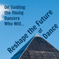 Reshaping the future of dance