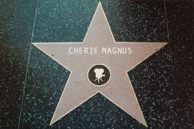 Star on Hollywood's Walk of Fame