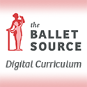 Ballet Source Digital Curriculum