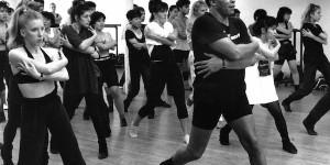 Jazz Dance Legend: Frank Hatchett