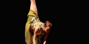 When It Comes To Social Media, Houston Ballet Is #Instasavvy