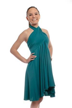 Convertible Dance Dress