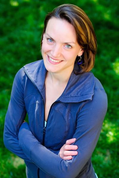 Kathi Martuza