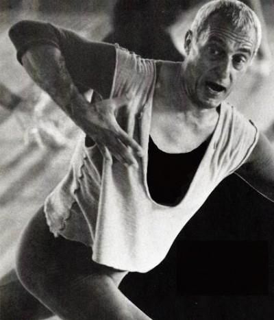 Gus Giordano
