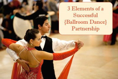 Tufts Ballroom Competition by Liza is licensed CC BY 2.0 - text added