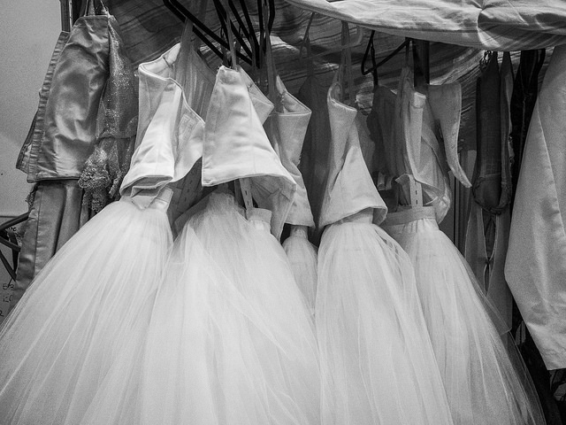"""Tutu Repairman"" by Billie Grace Ward is licensed CC BY 4.0"