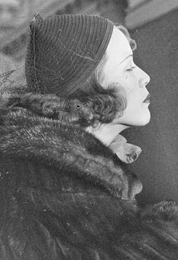 Profile of Eleanor Powell