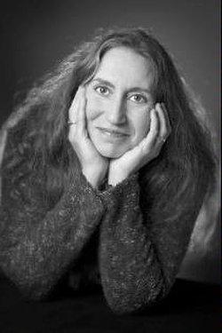 Lauren Kessler author photo
