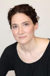 Sari Wilson author photo Elena Seibart