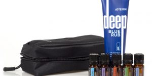 Getting Started With Essential Oils For Dancers