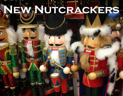 7 Sweet New Versions of The Nutcracker Ballet