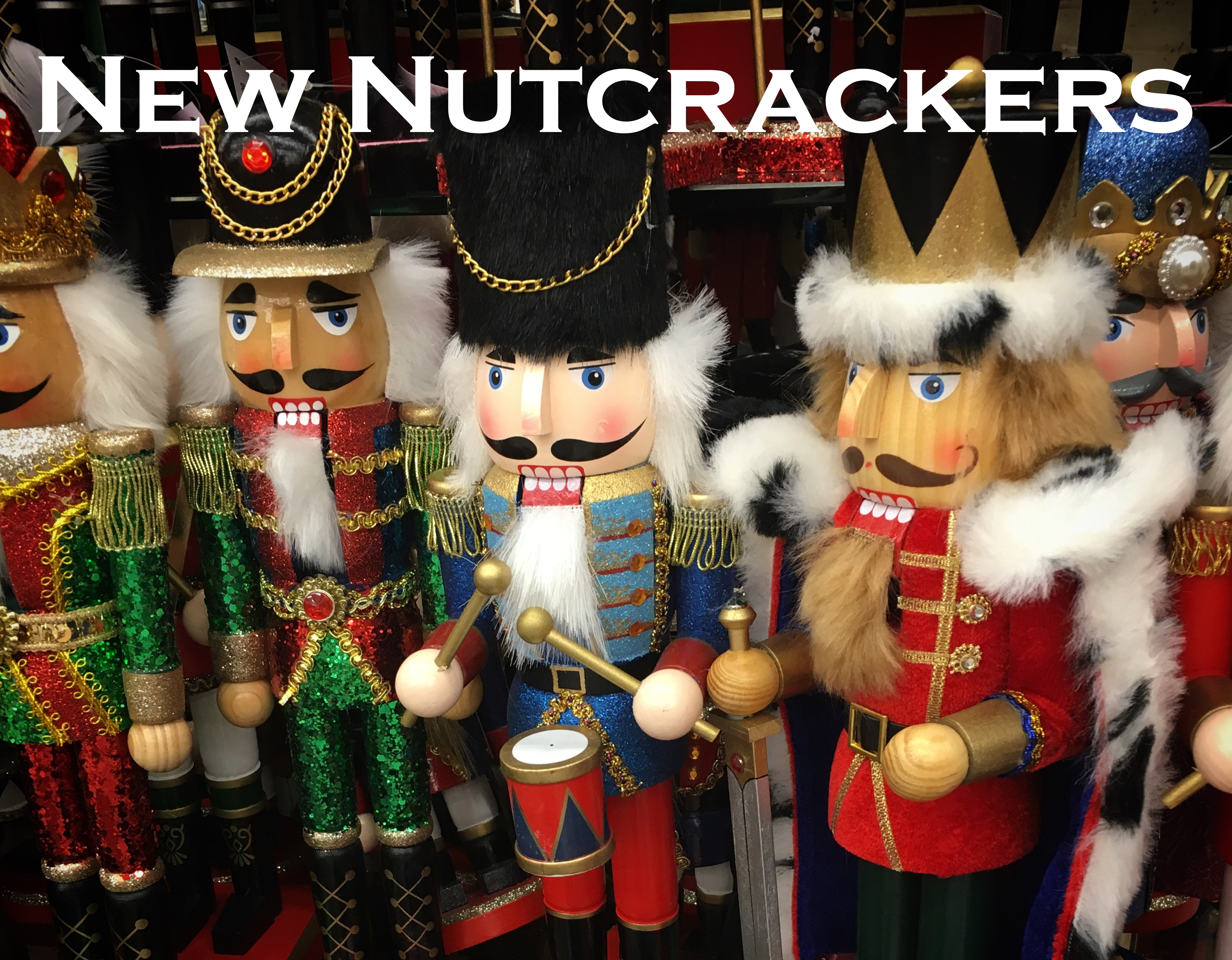 7 Sweet New Versions of The Nutcracker Ballet