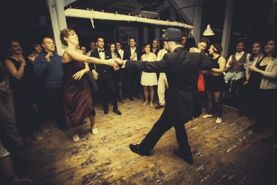 What to Know Before You Go: Social Dance