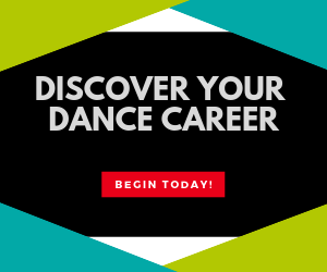 Discover Your Dance Career | Begin Today