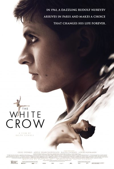 The White Crow — Nureyev Biopic