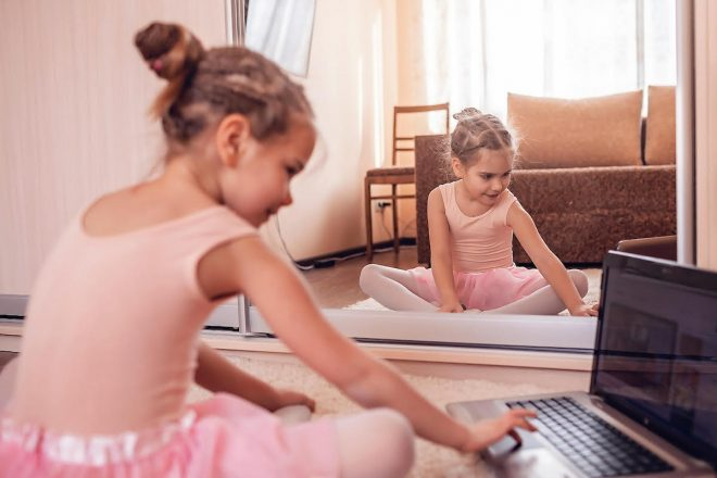 Why Your Child Desperately Needs Dance in a Pandemic