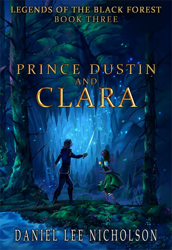 Prince Dustin and Clara are back!
